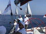Fameline Offshore Sailing Regatta